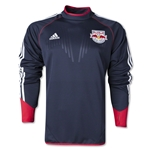 New York Red Bulls Jersey de Entreno de Mangas Largas
