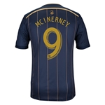 Philadelphia Union 2014 MCINERNEY Authentic Primary Soccer Jersey