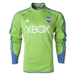 Seattle Sounders Training Top