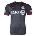 Toronto FC 2014 Authentic Secondary Soccer Jersey