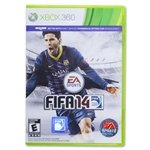 FIFA 14 for XBOX360