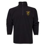 St Edwards University Rugby Fleece Jacket (Black)