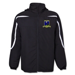 Media Rugby All Weather Storm Jacket