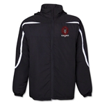 Village Lions All Weather Storm Jacket (Black)