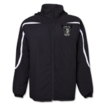 Chapel Hill Rugby All Weather Jacket
