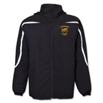 St. Edwards University Rugby Storm Jacket (Black)