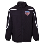 USA Patriot Crest All Weather Storm Jacket