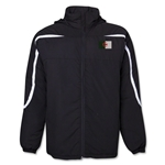 Algeria Flag All Weather Storm Jacket