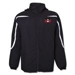 Antigua & Barbuda Flag All Weather Storm Jacket