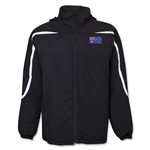 Australia Flag All Weather Storm Jacket