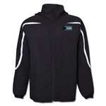 Bahamas Flag All Weather Storm Jacket