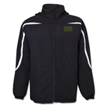 Bangladesh Flag All Weather Storm Jacket