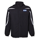El Salvador Flag All Weather Storm Jacket