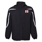England Flag All Weather Storm Jacket