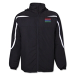 Gambia Flag All Weather Storm Jacket