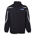 Honduras Flag All Weather Storm Jacket