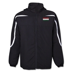 Hungary Flag All Weather Storm Jacket