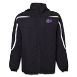 Iceland Flag All Weather Storm Jacket