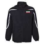 Iran Flag All Weather Storm Jacket