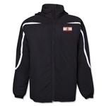 Lebanon Flag All Weather Storm Jacket