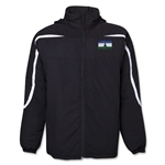 Lesotho Flag All Weather Storm Jacket