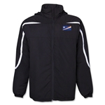 Marshall Islands Flag All Weather Storm Jacket
