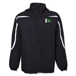 Pakistan Flag All Weather Storm Jacket