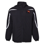 Papua New Guinea Flag All Weather Storm Jacket