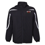 Wales Flag All Weather Storm Jacket