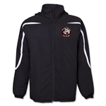 Portland Rugby All Weather Jacket (Black)