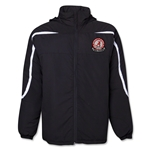University of Alabama Rugby Storm All Weather Jacket