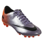 Nike Mercurial Vapor IX AG (Metallic Mach Purple/Black/Total Orange)