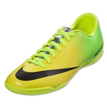 Nike Mercurial Victory IV IC (Vibrant Yellow)