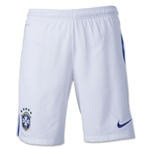 Brazil 14/15 Away Soccer Short