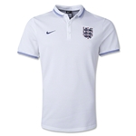 England Authentic League Polo