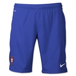 Portugal 14/15 Away Soccer Short