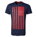 USA Core Plus Tee