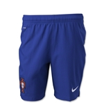Portugal 14/15 Youth Away Soccer Short