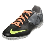 Nike Junior Bomba II (Black/Volt)
