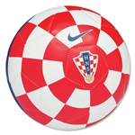Croatia Supporter Ball