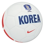 South Korea Supporter Ball