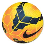 Nike Ordem Ball (Yellow/Orange)