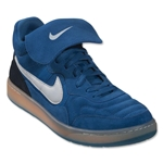 Nike NSW Tiempo '94 Mid (Military Blue/Obsidian/Atomic Orange/White)