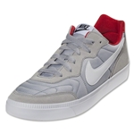 Nike NSW Tiempo Trainer (Wolf Gray/University Red)