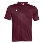Under Armour Fixture Jersey (Maroon/White)