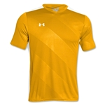 Under Armour Fixture Jersey (Yellow/White)