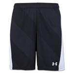 Under Armour Fixture Short (Blk/Wht)