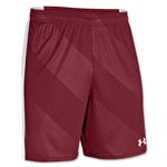 Under Armour Fixture Short (Cardnal/Wh)