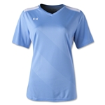 Under Armour Women's Fixture Jersey (Sk/Wh)