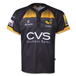 London Wasps 13/14 Home Rugby Jersey